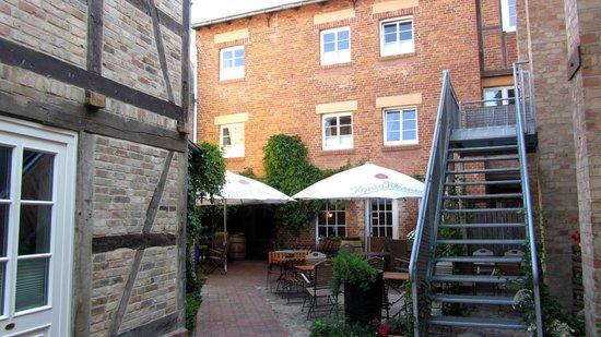 Www Butzow Mwcklenburg Hotels