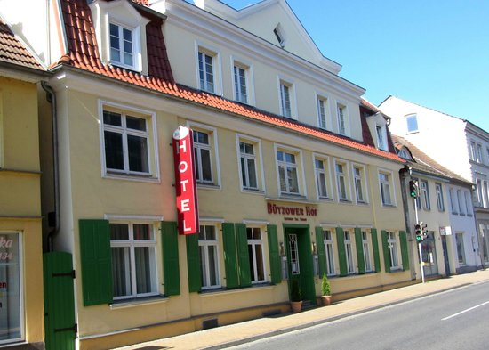 Butzow, Deutschland: Street view