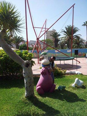 TRYP Tenerife : Kids Zone