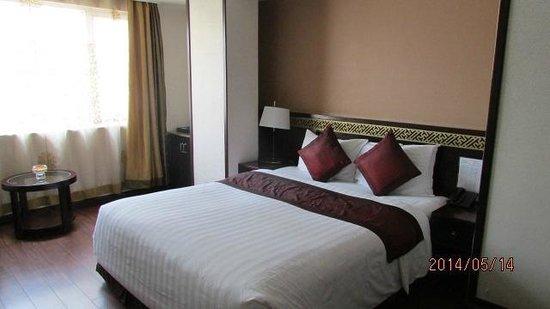 La Belle Vie Hotel : Mi habitación