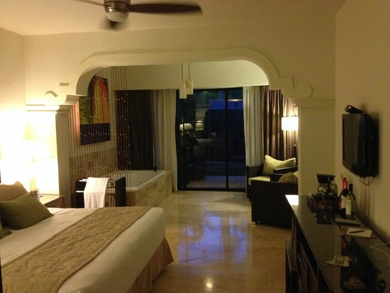Melia Caribe Tropical: room 3404