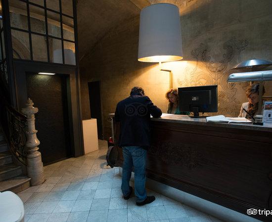 Photo of Hotel Hotel Praktik Rambla at Rambla De Catalunya 27, Barcelona 08007, Spain