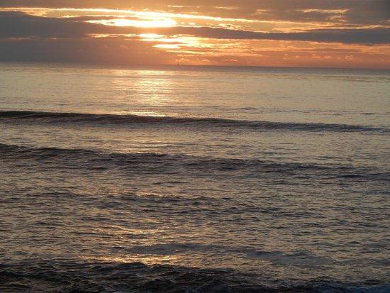 The Inn at Sunset Cliffs : Another sunset