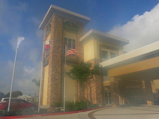La Quinta Inn & Suites Rockport - Fulton : LaQuinta
