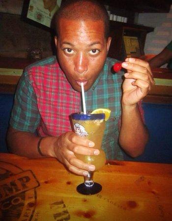 Bubba Gump Shrimp Co.: Cocktails