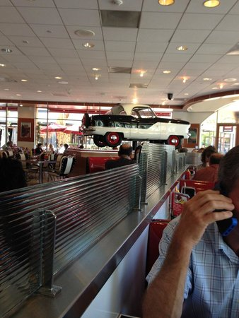 Ruby's Diner: Ruby's