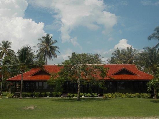 Meritus Pelangi Beach Resort & Spa, Langkawi: chalet
