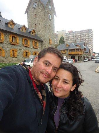 Centro Civico: Bariloche