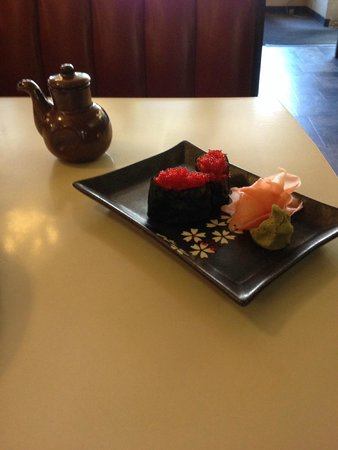 Sense of Japan Fusion Cuisine & Lounge