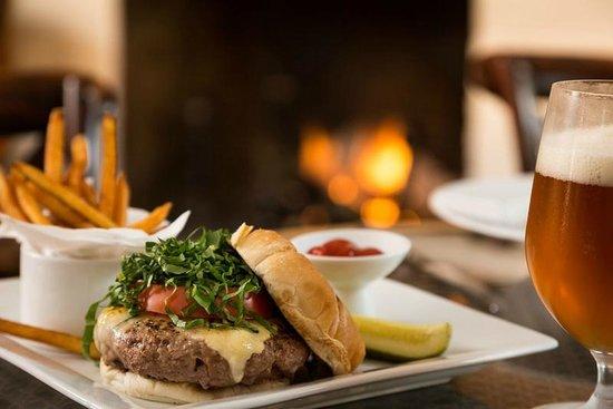 Sugar Hill Inn: Tavern Menu - Inn guests only