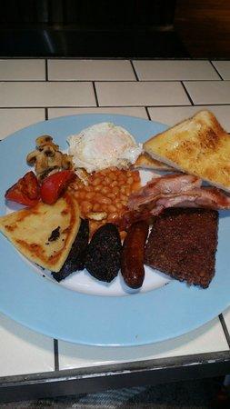 Old Salty's: Best. Breakfast. Ever.