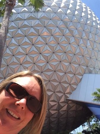 Grande Villas Resort: Epcot