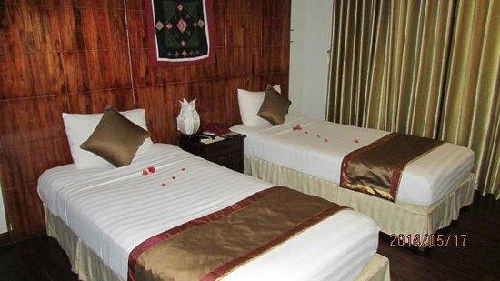 Vinh Hung 2 City Hotel : Habitación de uso individual