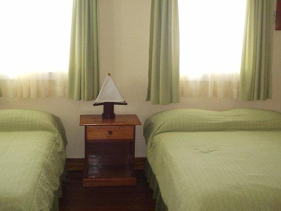 Bocas Inn Room, with private bathroom and AC