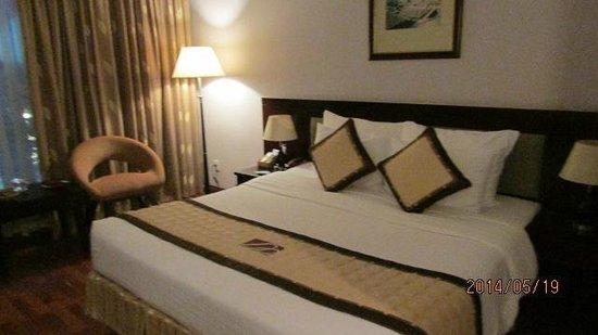 Mondial Hotel Hue: Habitación para uso individual