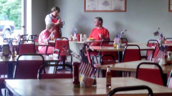 Jones' Restaurant