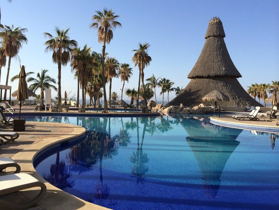 Sandos Finisterra Los Cabos: Awesome pools