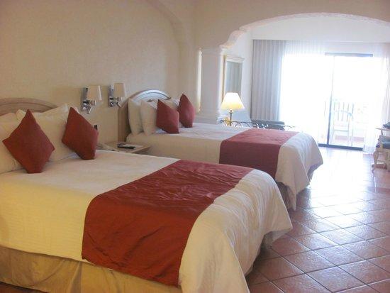 Sandos Finisterra Los Cabos: Room 1106