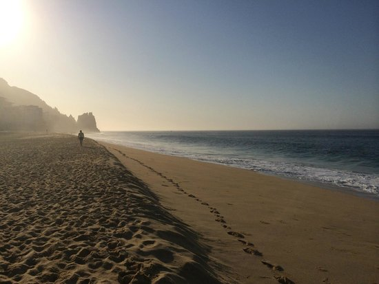 Sandos Finisterra Los Cabos: Awesome beach right at the resort