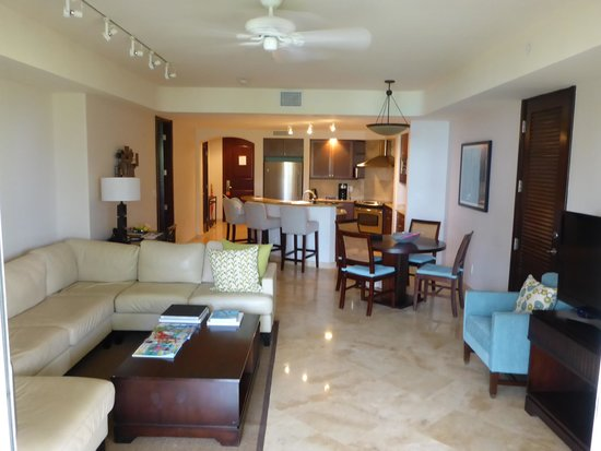 Grace Bay Club: Villa One Bedroom Suite