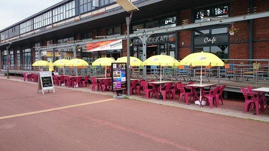 le maregraphe rouen restaurant avis photos tripadvisor
