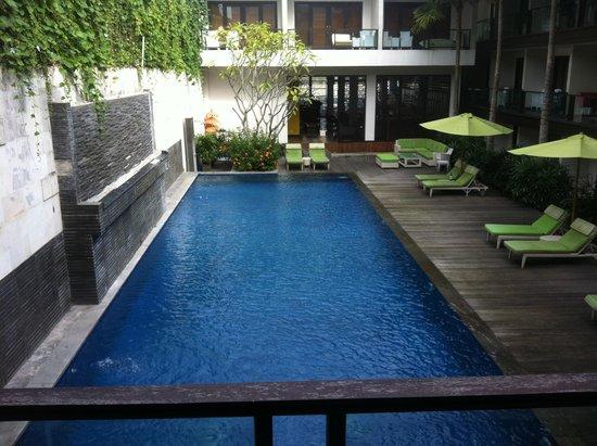 Dekuta Hotel : Dekuta Pool