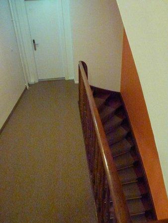 Hotel City Inn: last steps