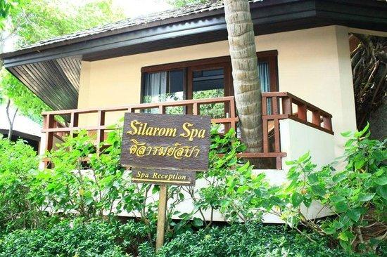 Baan Hin Sai Resort & Spa: ป้ายบอกทาง