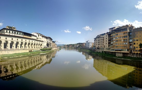 Florence Connection : One of the many beautiful sights