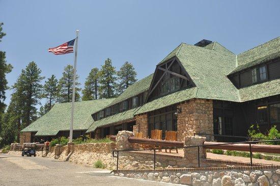 Bryce Canyon Lodge : Lodge