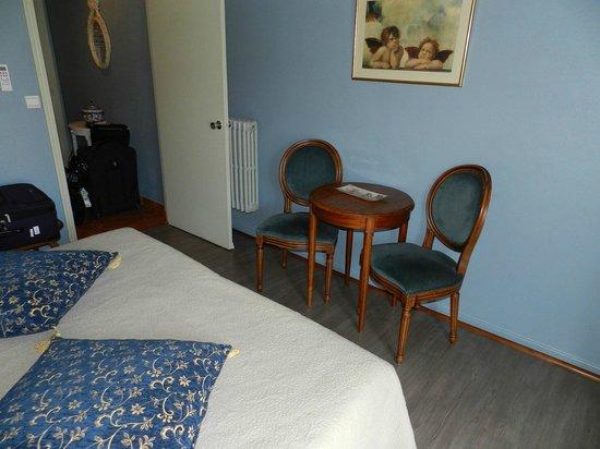 Auberge le Luberon : Room 4