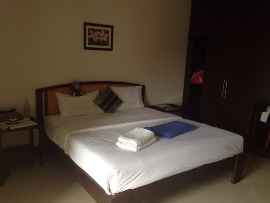Narawan Hotel Hua Hin: Bedroom