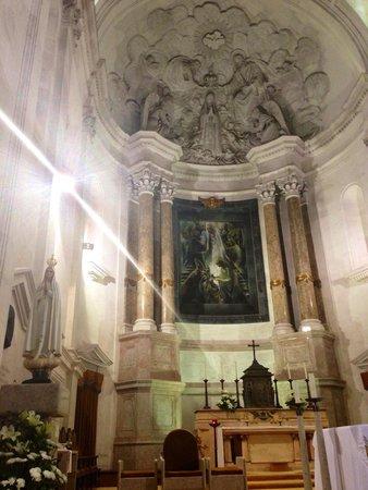 Basilica of Nossa Senhora do Rosário de Fátima: Fatima