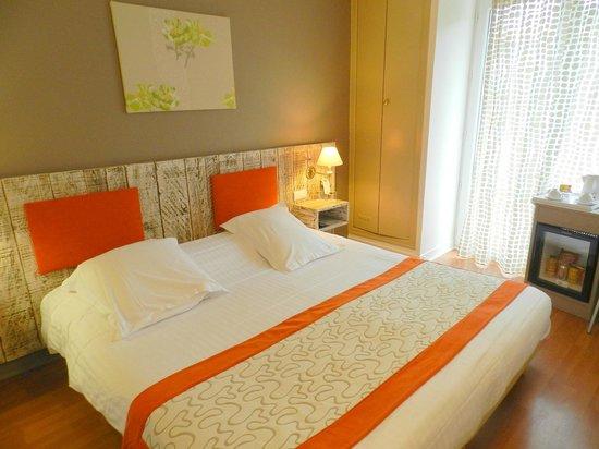 BEST WESTERN Hotel La Rade : Room 35