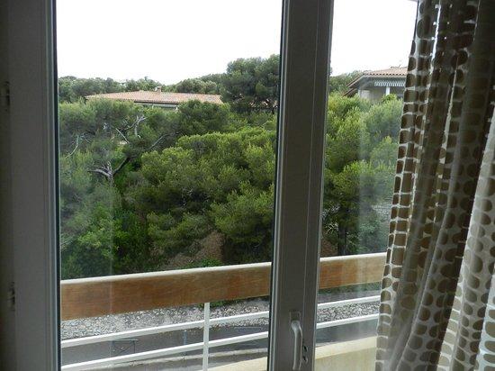 Best Western Hotel La Rade : Room 35  View
