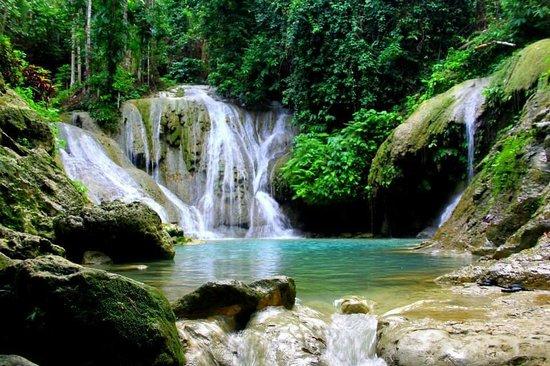 Loboc Philippines  city photo : Loboc Ecotourism Adventure Park: bohol travel tours philippines