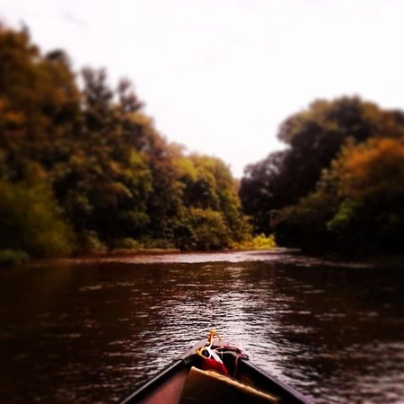 River Run Canoe & Tubing