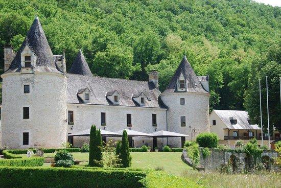 Chateau La Fleunie Restaurant