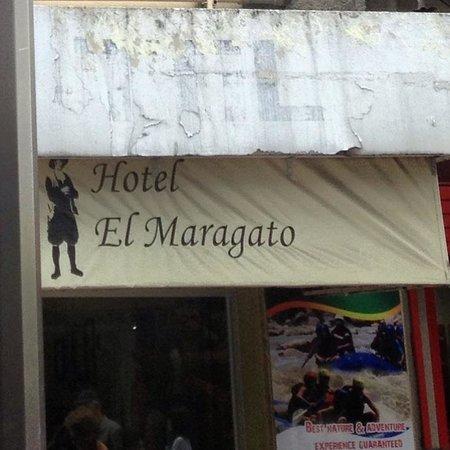 Hotel El Maragato: El Maragato