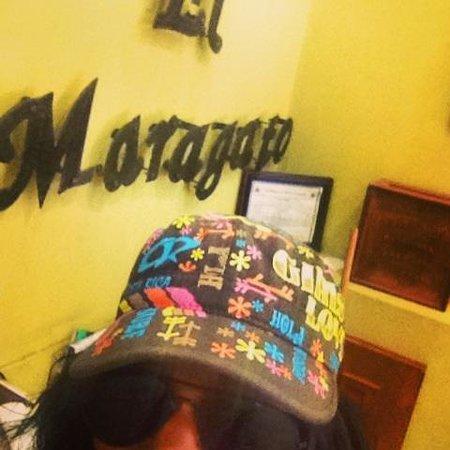 Hotel El Maragato: Hola