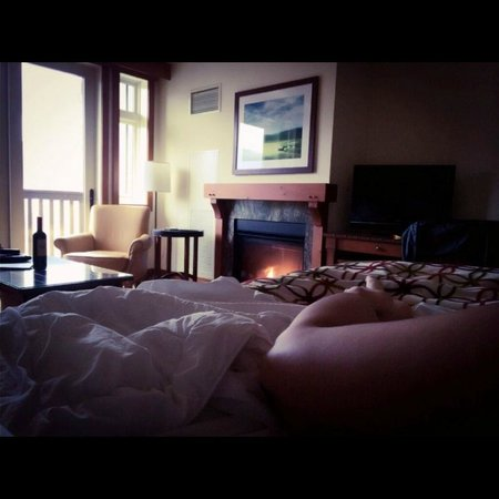 Stowe Mountain Lodge : Beautiful