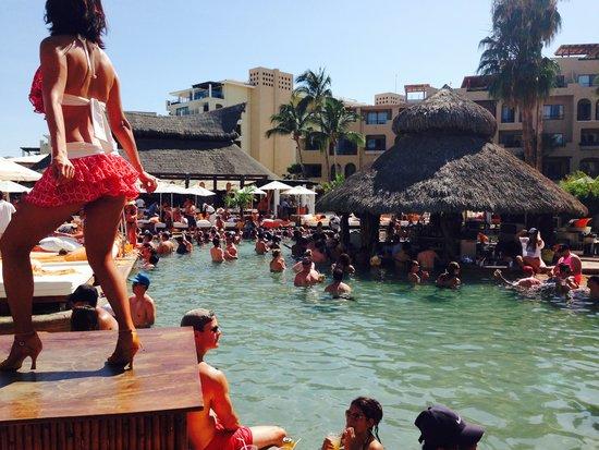 Nikki Beach Cabo San Lucas 8