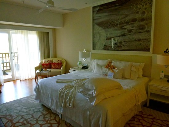 The Westin Langkawi Resort & Spa: The beautiful room
