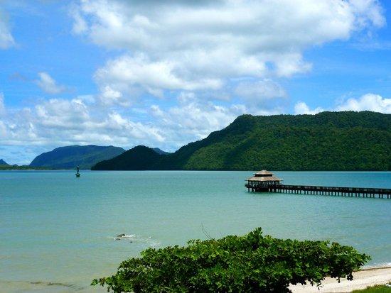 The Westin Langkawi Resort & Spa : The pool.