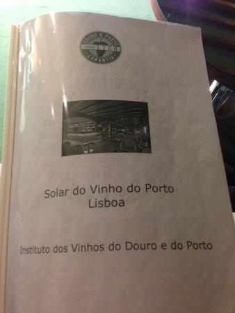 Port and Douro Wines Institute : Port