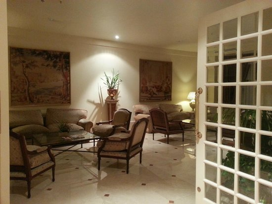 Hotel Atlantico: Meeting Room Floor