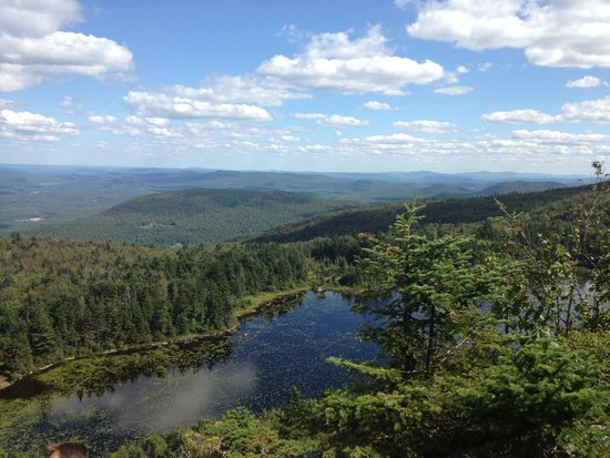 Mount Sunapee State Park and Ski Area: Lovely Lake Solitude