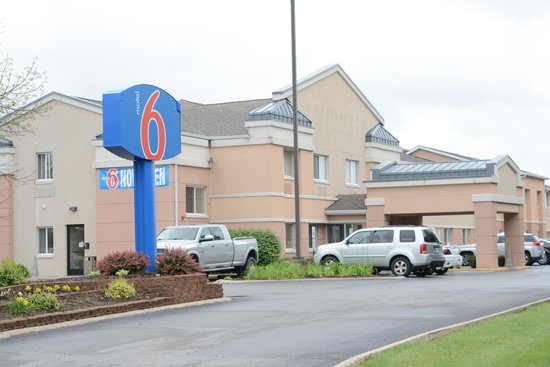 Photo of Motel 6 Indianapolis Anderson