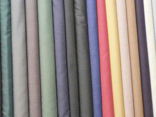 Ash Tailor Samui : Shirt fabrics