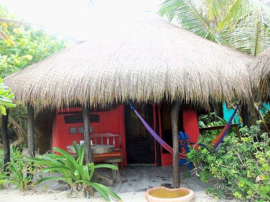 Cabanas La Luna: Robinson